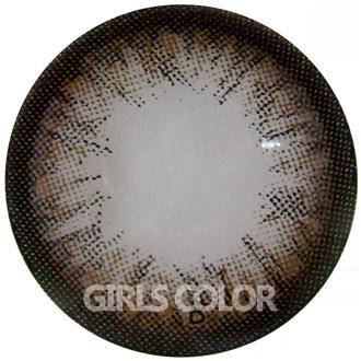 GRAN CHOCO BROWN