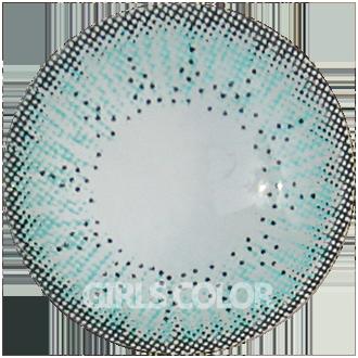 KIWI BLUE GREEN