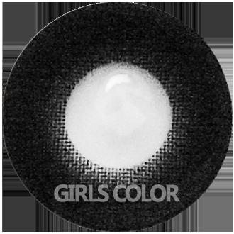 VOLUME BLACK
